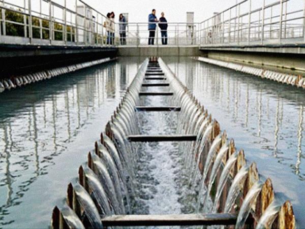 污水分类和处理方法