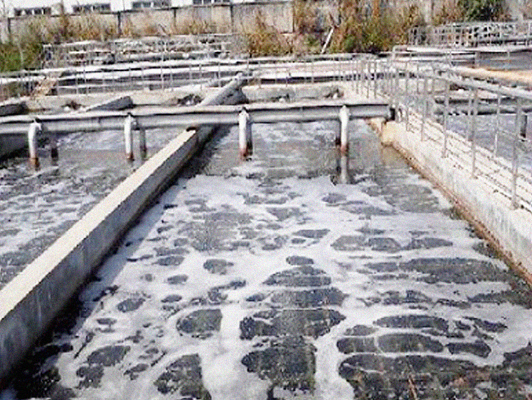 工业污水治理