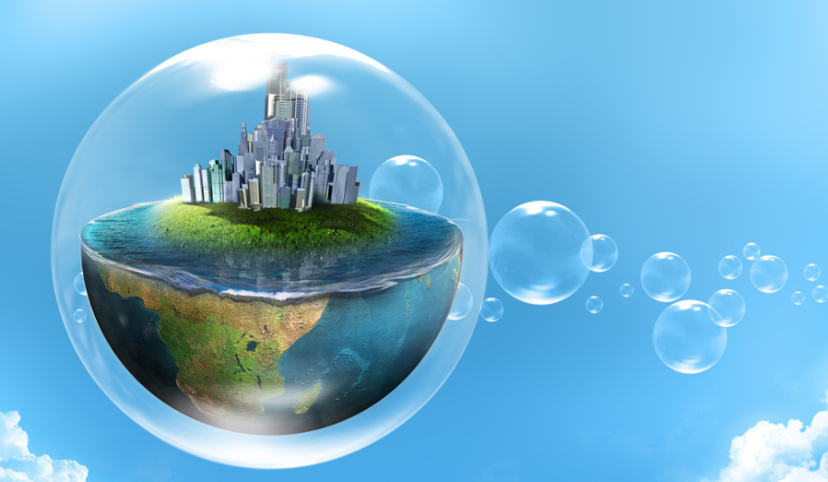 建筑环境评估